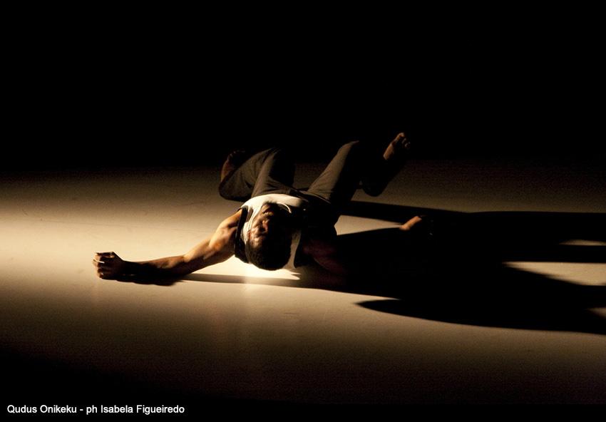 Cia Qudus Onikeku - My Exile in My Head