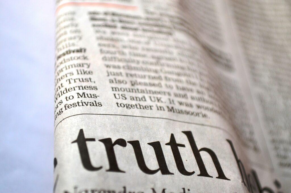 Il Manuale del cattivo giornalismo