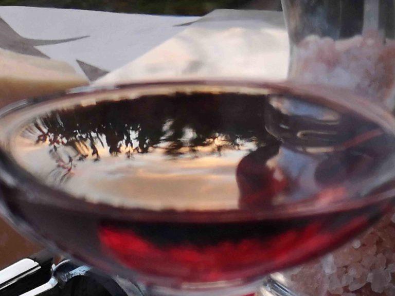 Bicchiere mezzo pieno o mezzo vuoto?
