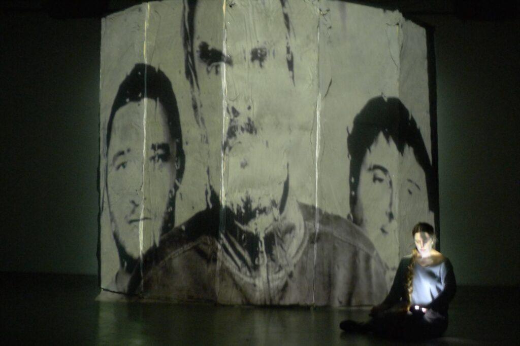 Pazzi teatranti Macbeth_Lenz_Foto FrancescoPititto