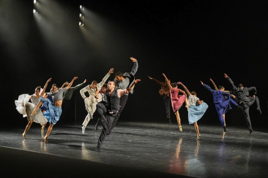 FND Aterballetto - Don Juan - photo Celeste Lombardi