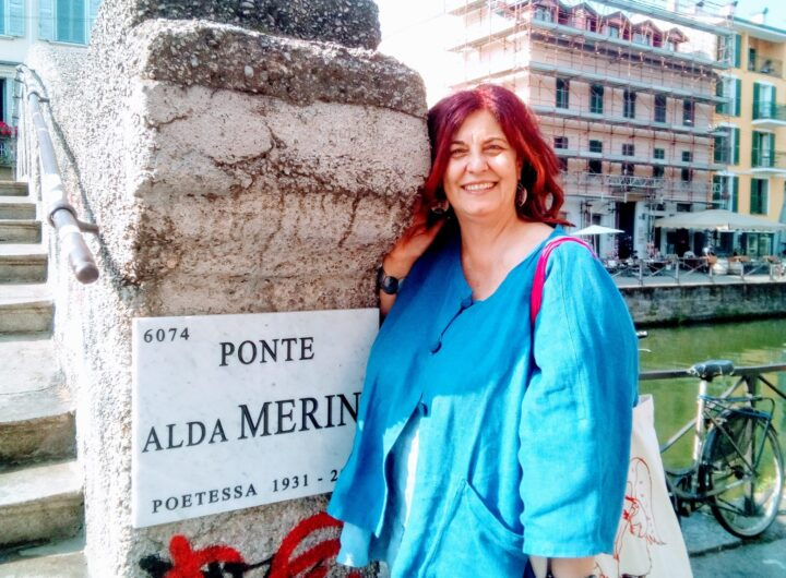 Donatella Massimilla - Ph Elena Pilan
