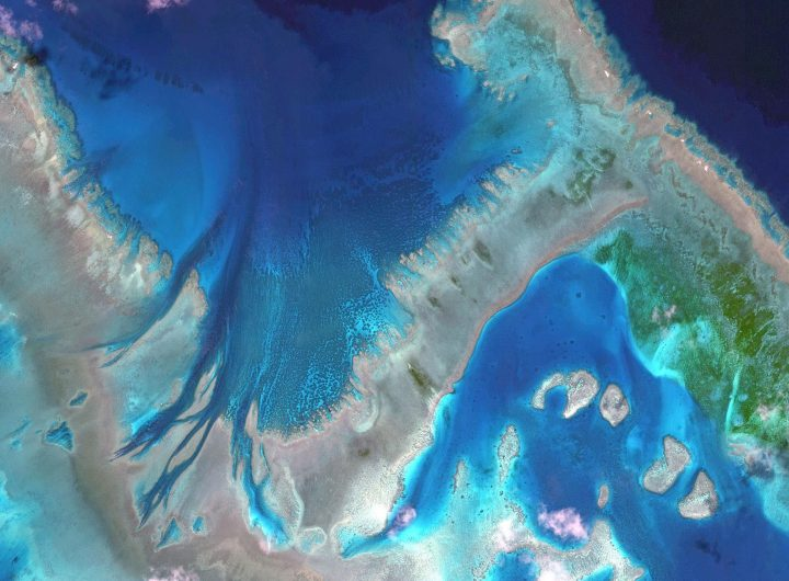 worldview-2-great-barrier-reef