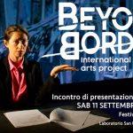 beyond Borders incontro